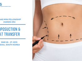 Liposuction and Fat Transfer Techniques for Face & Body under Local Anaesthesia - Video