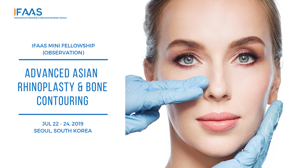 Hands-On Master Class: Korean Non-Surgical Face Lifting | April 27-28, 2019 | Houston, TX, USA