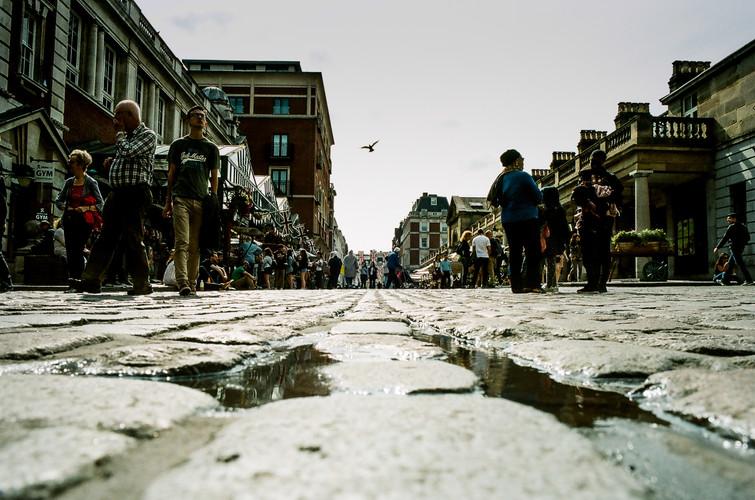 Covent Garden - London