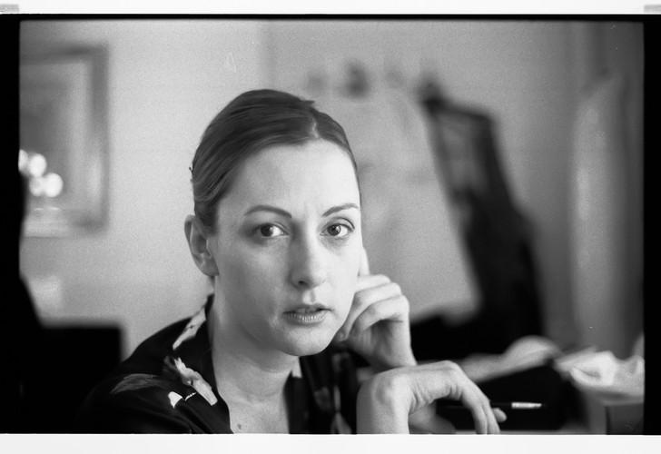 Marguerite Stimpson