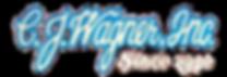 CJWagner logo