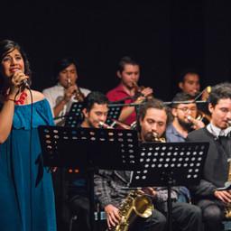 Noche de Jazz Mexicano