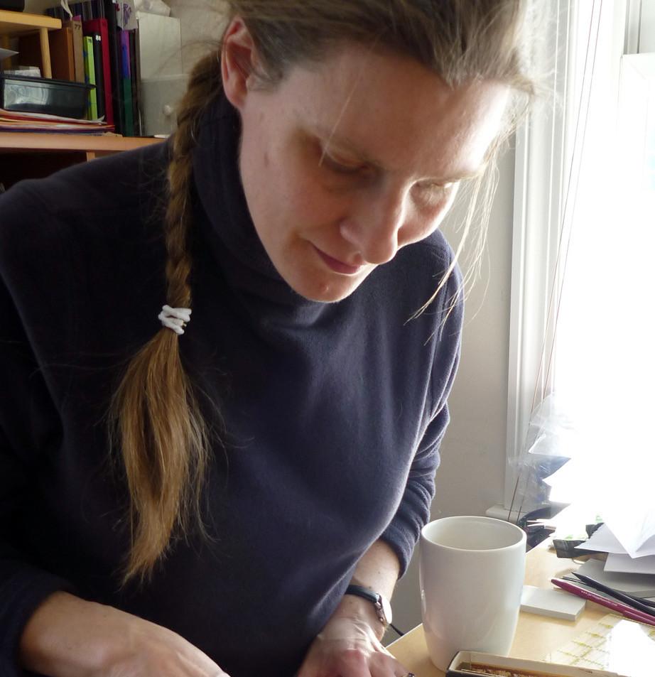 Anne Nydam