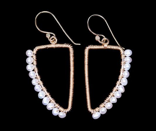 Delilah Earrings