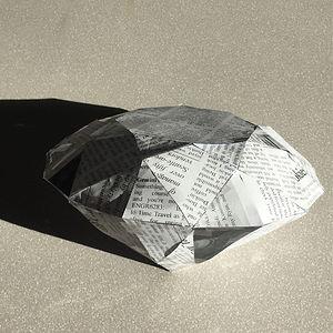 Paper Diamond - Emily Tow