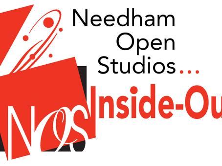 Needham Open Studios Inside-Out!