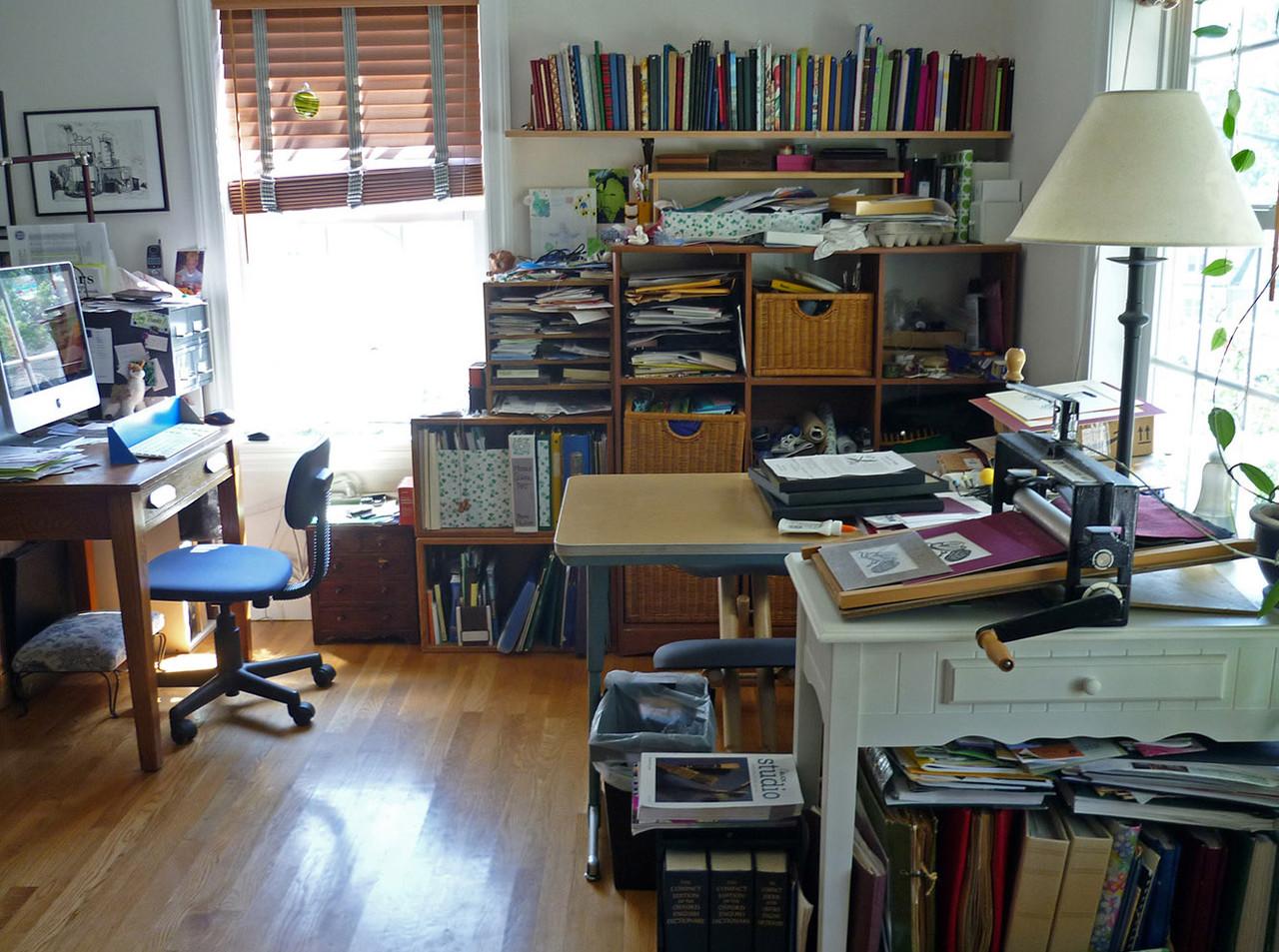 Anne Nydam Studio