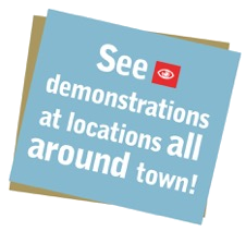 Live Demonstrations and Hands-On Activities