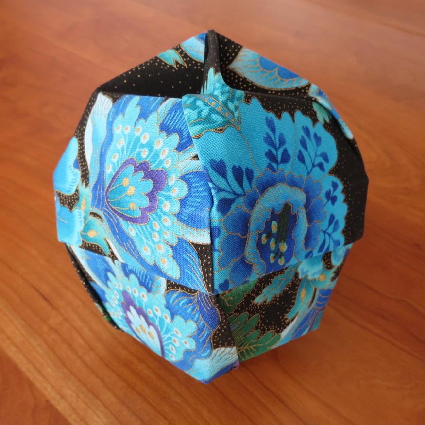 Lamp Bowl - Knob