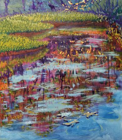 Pond II