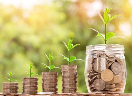 Dante el Buscador Ficha #3 El dinero y el trabajo