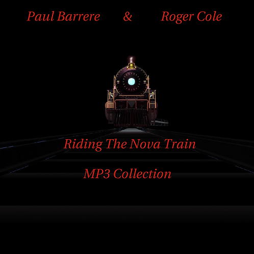 Riding the Nova Train