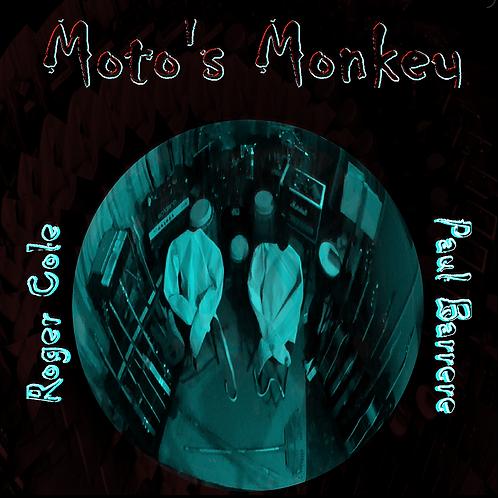 Moto's Monkey