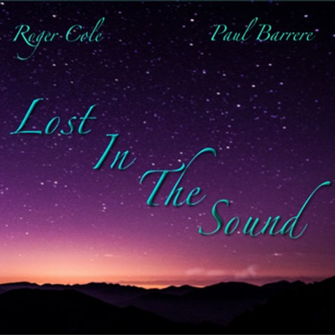 """Lost In The Sound"" cd"