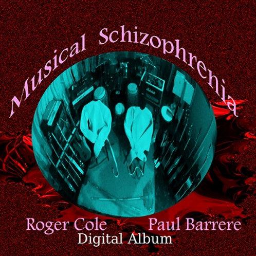 Musical Schizophrenia
