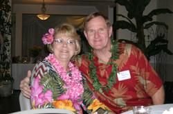 Paula Browning Poulter & Randy