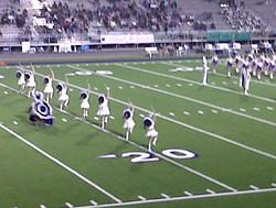 PN-G homecoming 2008