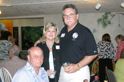 Johnny Wachsmuth, Donna & Randy Lee