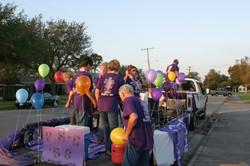 homecoming parade 4