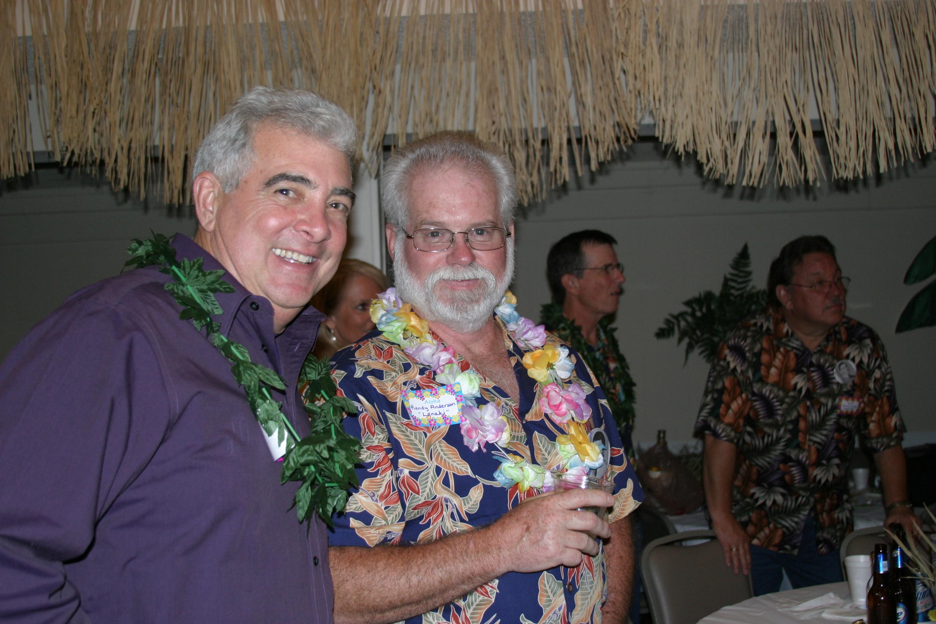 Jeff Haven & Randy Anderson