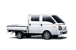 Hyundai Porter Doble Cabina Pickup