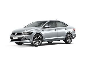 Volkswagen Virtus Comfortline 1.6 AT