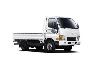 Hyundai HD 35 4X2 Light con Pick Up