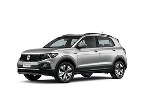 Volkswagen T-Cross Comfortline AT