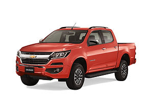 Chevrolet Colorado LTZ