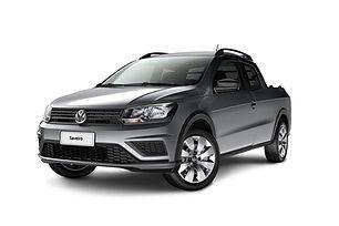 Volkswagen Saveiro D/C Comfortline MT