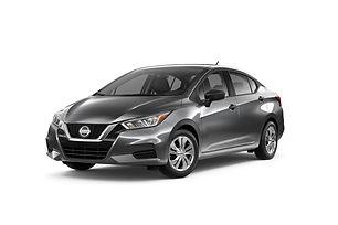 Nissan New Versa Automático
