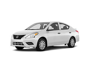 Nissan Versa Sense 1.6MT