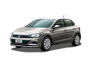 Volkswagen Polo Comfortline AT