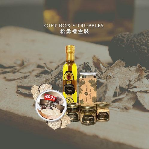 松露禮盒裝 Truffle Gift Box