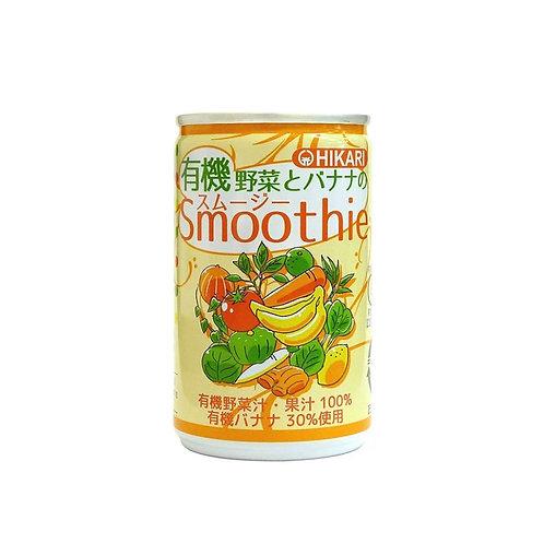 有機野菜 Smoothie 160g | 光食品 Hiraki