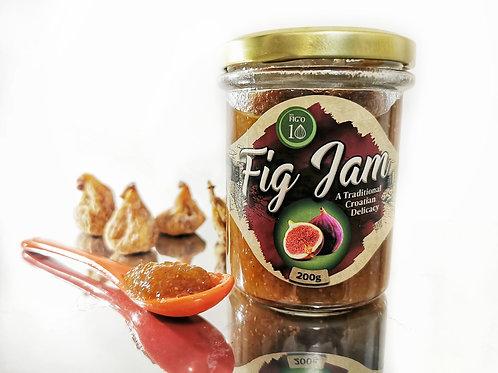 Fig Jam (200g)