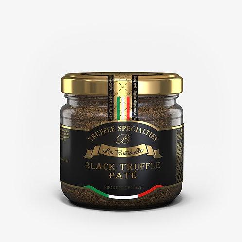 La Rustichella Truffles 意大利極品黑松露醬 (10%) Italy Black Truffle Paste (10%)