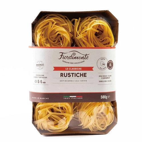 意大利意粉•全蛋意粉 (500g) Tagliatelle Rustiche