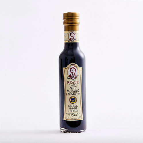 ACETAIA REALE (2 years) 意大利葡萄黑醋 (2年) Balsamic Vinegar of Modena PGI