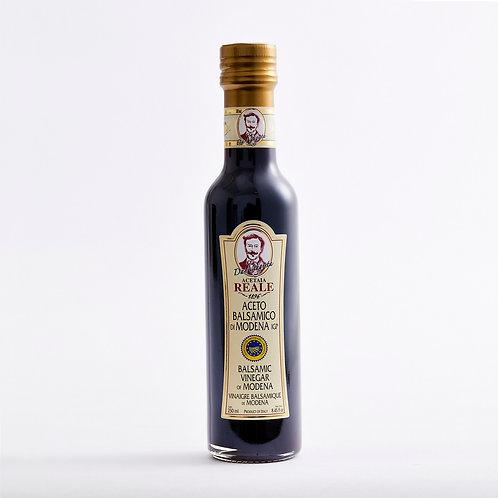 ACETAIA REALE (2 years) 意大利葡萄黑醋 (2年) Balsamic Vinegar of Modena PGI