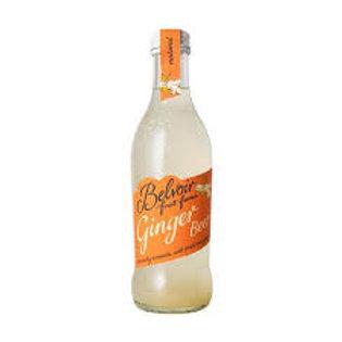 Belvoir Press Juice 250ml 英國有氣果汁 - 有機薑啤  Organic Ginger Beer