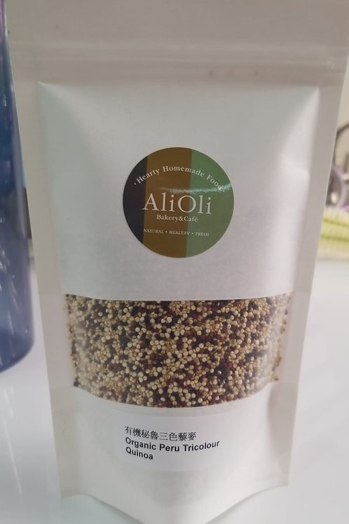 有機秘魯藜麥 Alioli Organic Peru Quinoa (200g)