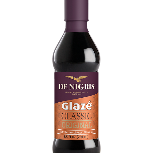 De Nigris 250ml 意大利四星黑醋醬 Balsamic Cream Glaze Original