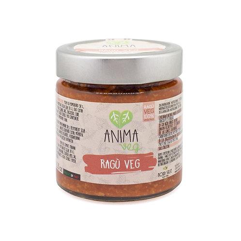 全素意粉醬•無麩質 (180g) Vegan ragù - anima veg•Gluten free