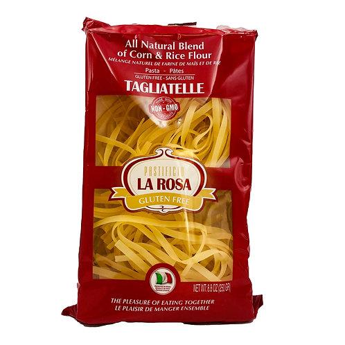 意大利意粉•無麩質 (500g) Gluten free Tagliatelle La Rosa