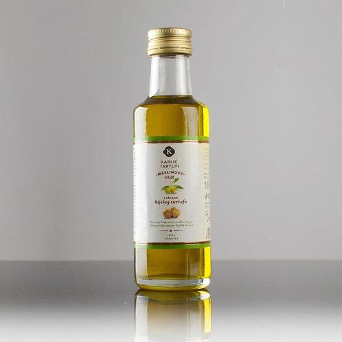 白松露初榨橄欖油 (60ml) Extra Virgin White Truffle Oil from Croatia