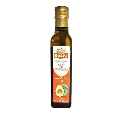 Basso (250ml) 意大利牛油果油 Avocado oil