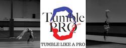 TUMBLE LIKE A PRO FACEBOOK COVER
