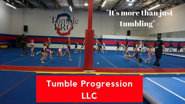 Tumble Progression LLC facebook header.j