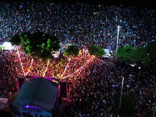 Confira como será o Carnaval em Balneário Camboriú
